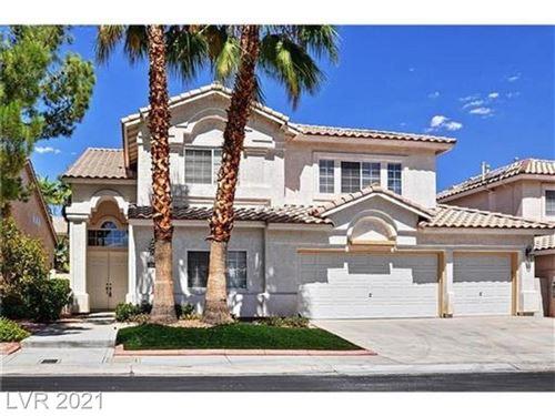 Photo of 9620 SEDONA HILLS Court, Las Vegas, NV 89147 (MLS # 2312365)