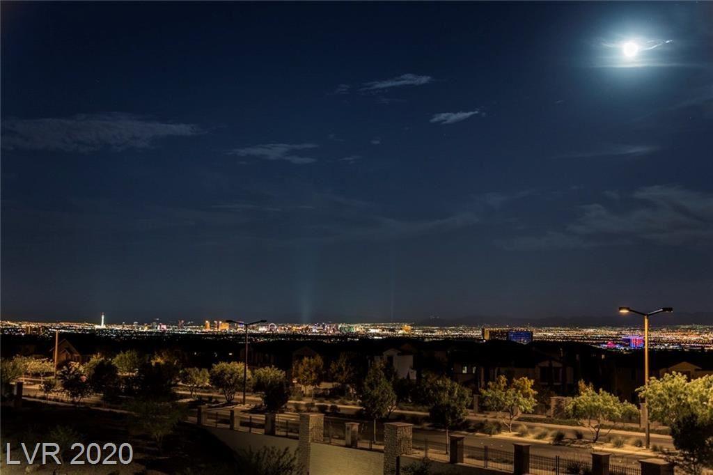 Photo of 494 Rosina Vista Street, Las Vegas, NV 89138 (MLS # 2203365)