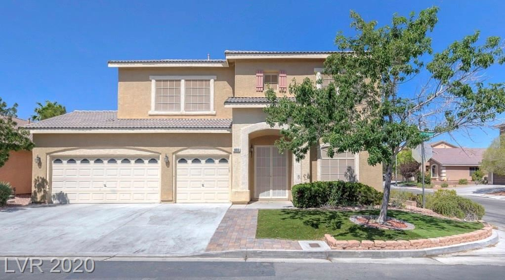 Photo of 10613 Bonchester Hill, Las Vegas, NV 89141 (MLS # 2205365)