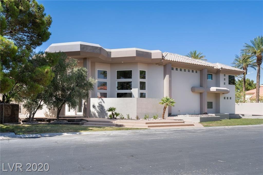 Photo of 8112 Tiara Cove Circle, Las Vegas, NV 89128 (MLS # 2230365)