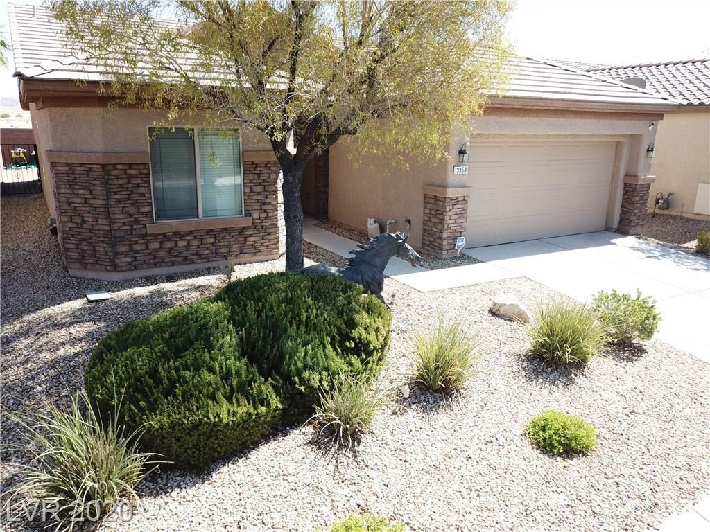 Photo of 3358 River Legend Street, Las Vegas, NV 89122 (MLS # 2231365)
