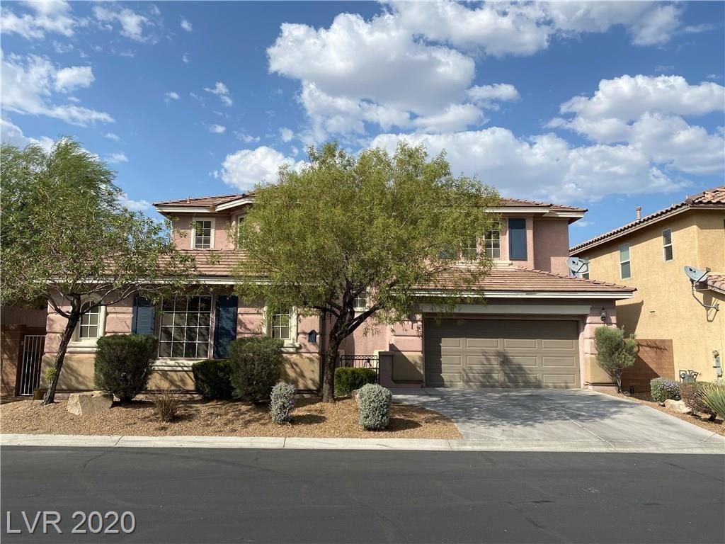 Photo of 9270 Wildcat Hill Court, Las Vegas, NV 89178 (MLS # 2233365)