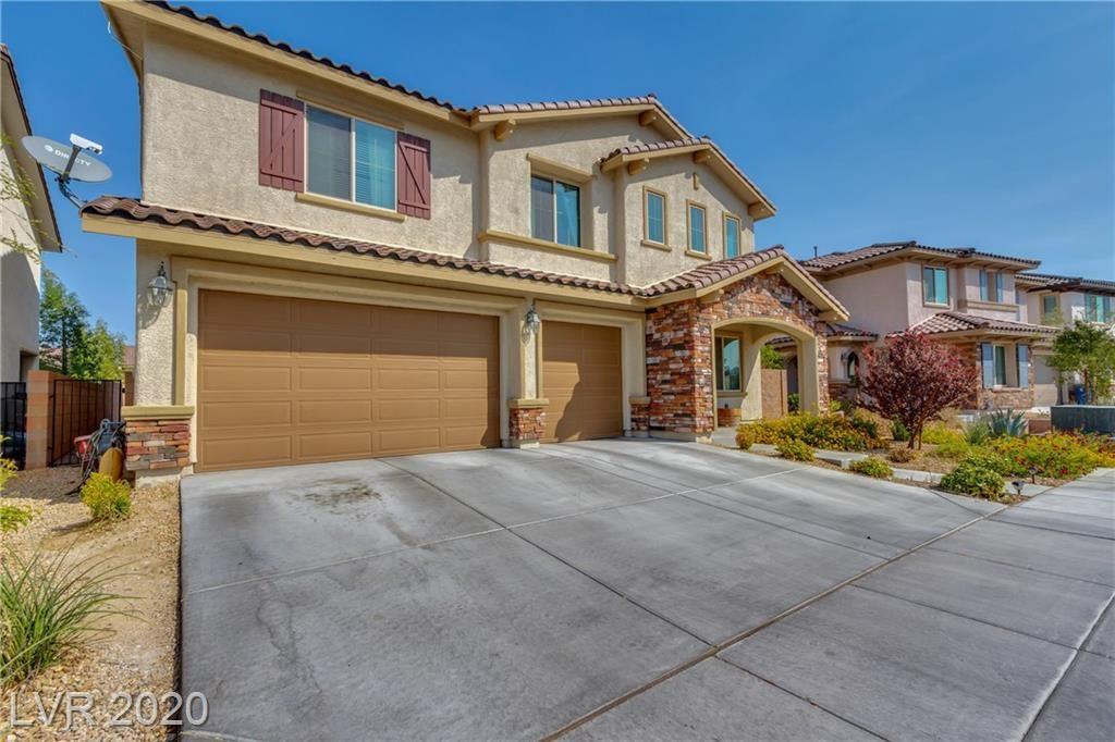 Photo of 232 Punto Di Vista Drive, Henderson, NV 89011 (MLS # 2234365)