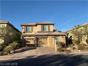 Photo of 3916 LOWER SAXON Avenue, North Las Vegas, NV 89085 (MLS # 2148366)