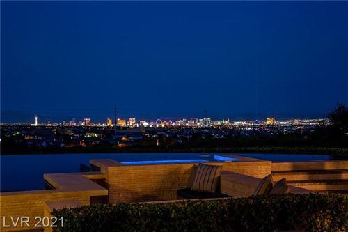 Tiny photo for 5 Promontory Ridge Drive, Las Vegas, NV 89135 (MLS # 2313366)
