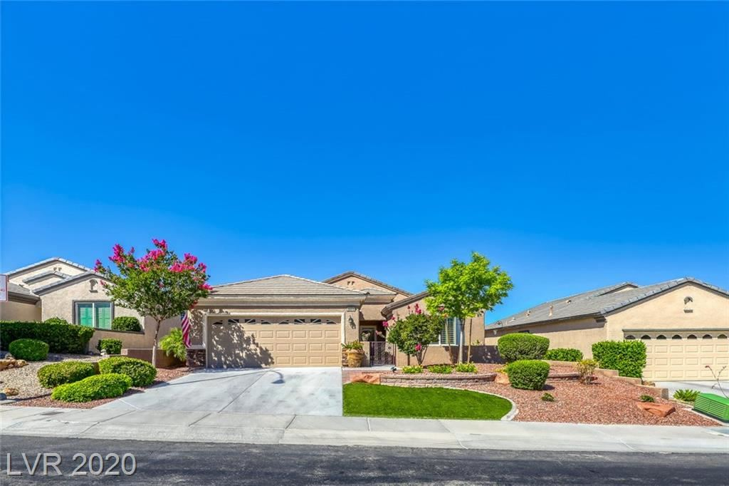 Photo of 2571 Starlight Valley Street, Henderson, NV 89044 (MLS # 2208366)