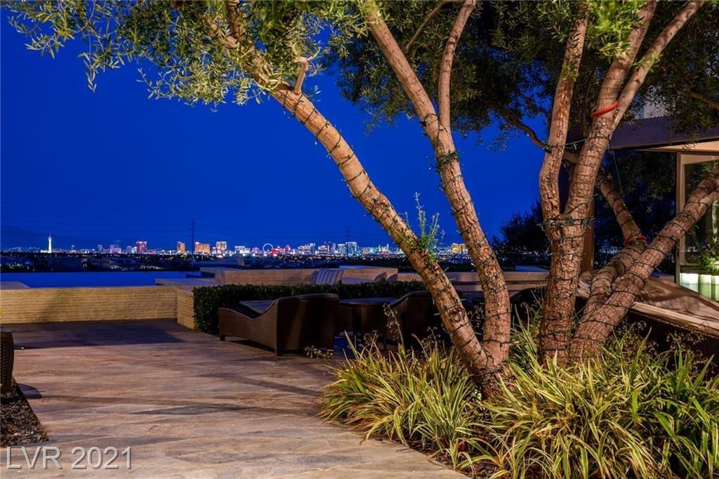 Photo for 5 Promontory Ridge Drive, Las Vegas, NV 89135 (MLS # 2313366)
