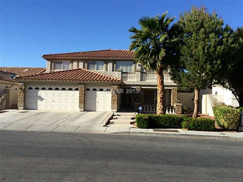 Photo of 534 CAMPUS OAKS Court, Las Vegas, NV 89183 (MLS # 1528367)