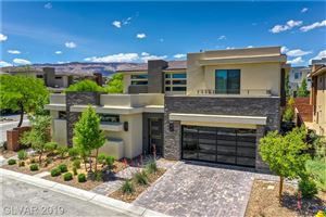 Photo of 23 GARDEN RAIN Drive, Las Vegas, NV 89135 (MLS # 2127367)