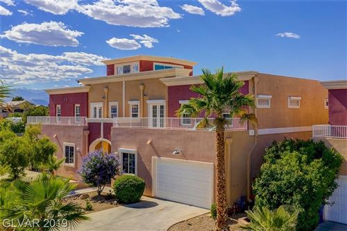 Photo of 5611 DEER CREEK FALLS Court, Las Vegas, NV 89118 (MLS # 2157367)