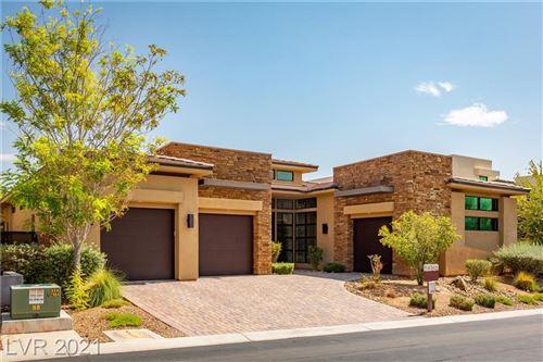 Photo of 54 Glade Hollow Drive, Las Vegas, NV 89135 (MLS # 2338367)