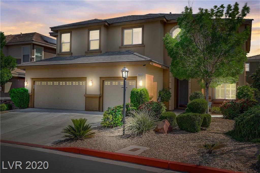 Photo of 8039 Villa Cano Street, Las Vegas, NV 89131 (MLS # 2197367)