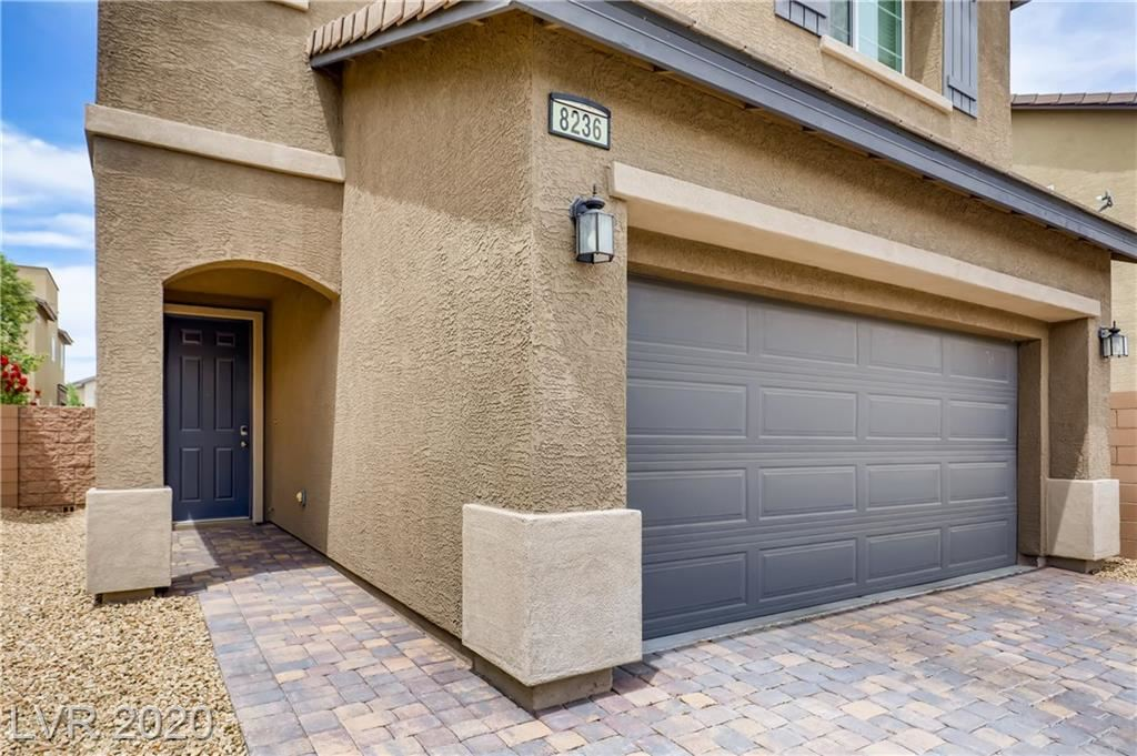 Photo of 8236 Southern Cross Avenue, Las Vegas, NV 89131 (MLS # 2207367)