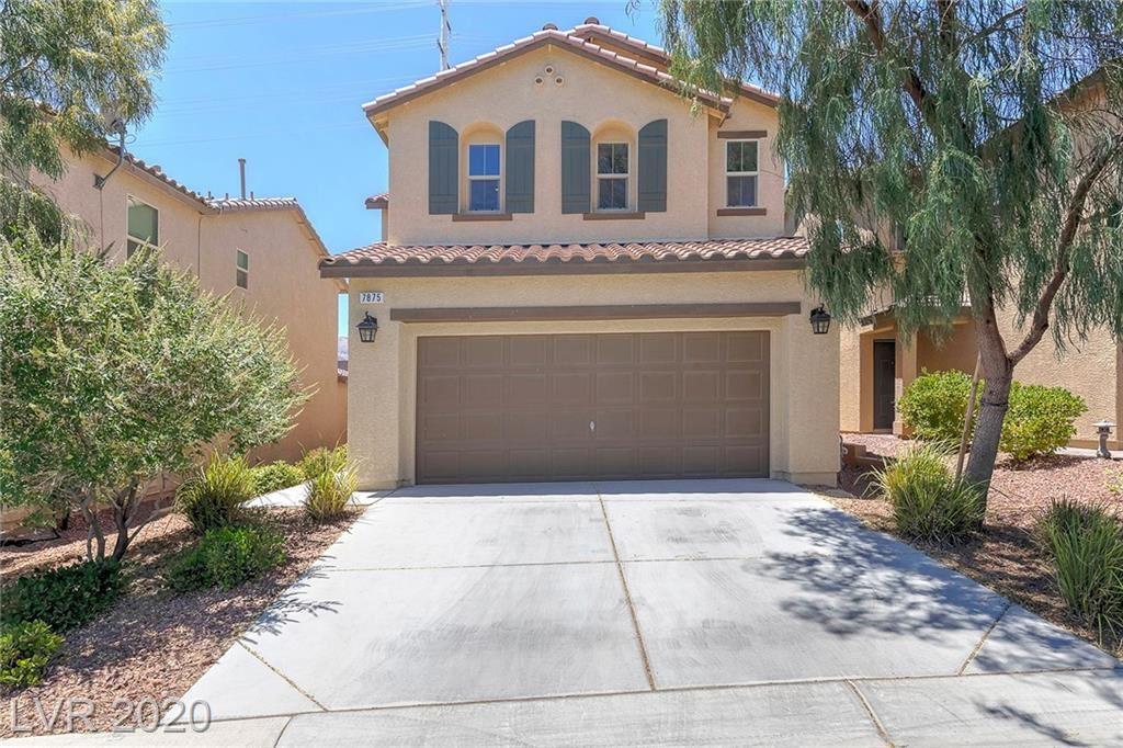 Photo of 7875 Shoreline Ridge Court, Las Vegas, NV 89166 (MLS # 2210367)