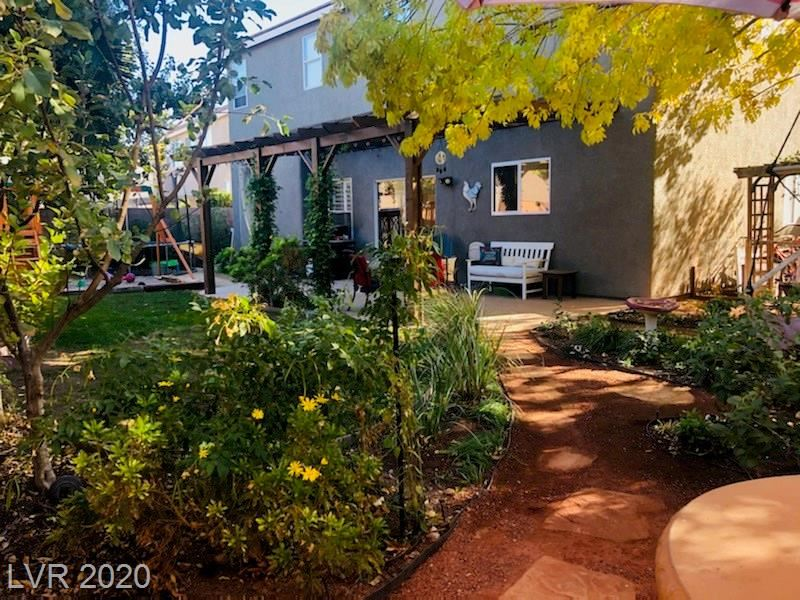 Photo of 637 Pacific Cascades Drive, Henderson, NV 89012 (MLS # 2253367)