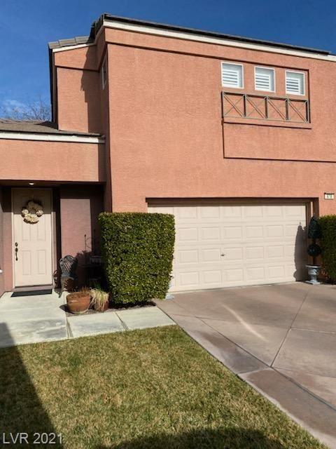 Photo of 628 JOJOBA Court, Las Vegas, NV 89144 (MLS # 2279367)
