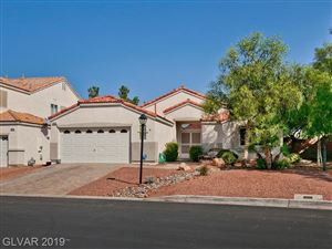 Photo of 8040 VILLA FIESTA Street, Las Vegas, NV 89131 (MLS # 2143368)