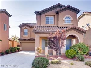 Photo of 10825 VESTONE Street, Las Vegas, NV 89141 (MLS # 2144368)