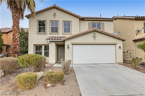 Photo of 4108 BOSTON BELL Court, North Las Vegas, NV 89031 (MLS # 2158368)