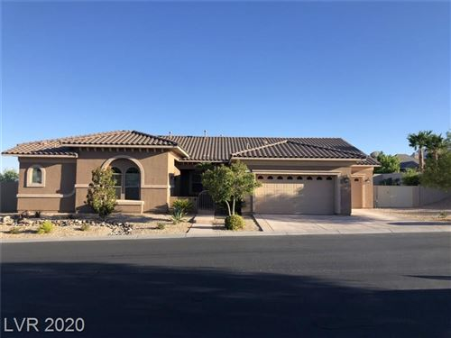 Photo of 10311 White Bison, Las Vegas, NV 89149 (MLS # 2181368)