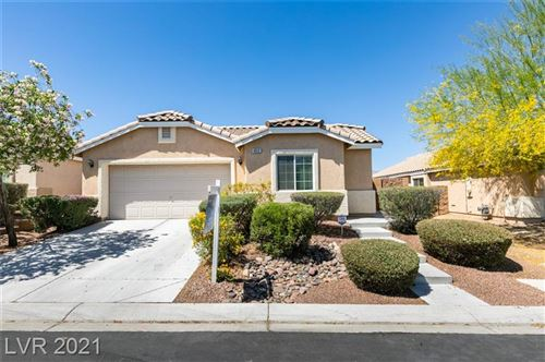 Photo of 4512 Silverwind Road, North Las Vegas, NV 89031 (MLS # 2294368)