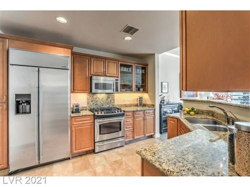 Photo of 2240 VILLAGE WALK Drive #2205, Henderson, NV 89052 (MLS # 2326368)