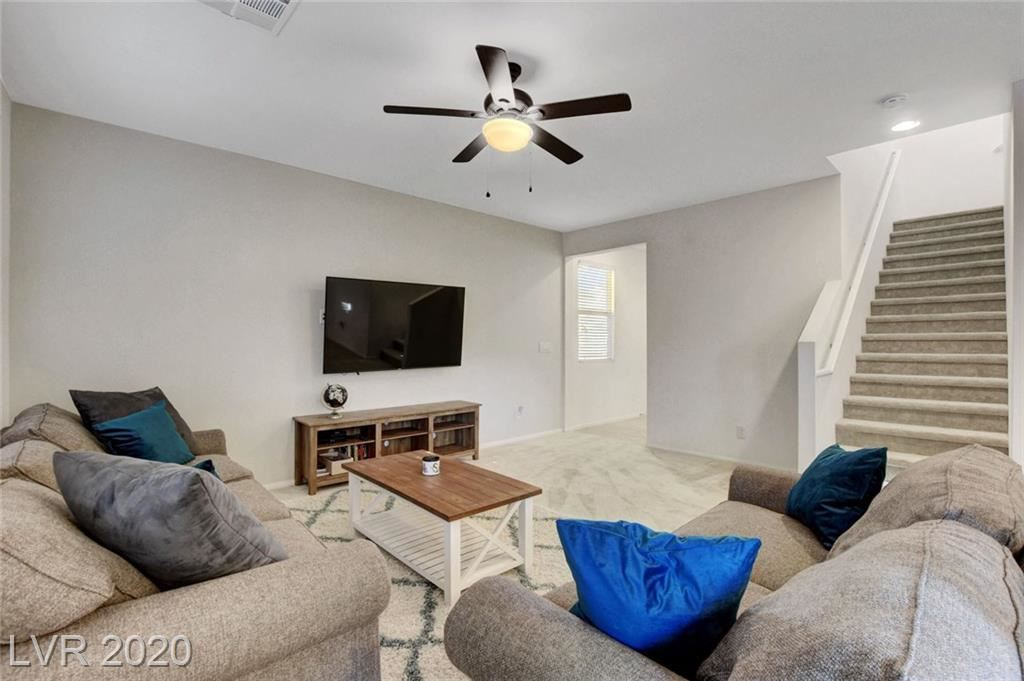 Photo of 5709 WISHING COIN Court, North Las Vegas, NV 89031 (MLS # 2200368)