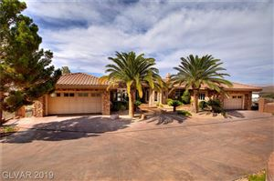 Photo of 1316 ALPINE Drive, Boulder City, NV 89005 (MLS # 2114369)