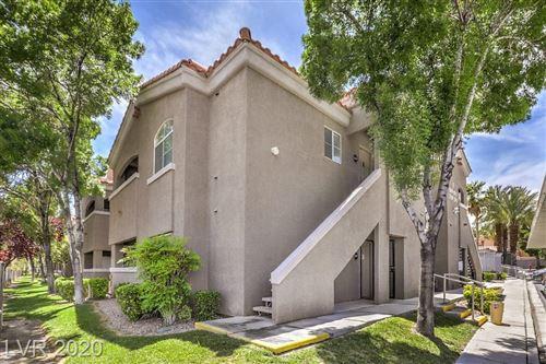 Photo of 5525 FLAMINGO Road #2039, Las Vegas, NV 89103 (MLS # 2156369)