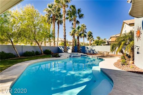 Photo of 8301 Fawn Meadow Avenue, Las Vegas, NV 89149 (MLS # 2174369)