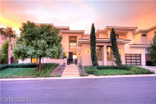 Photo of 7415 Yonie Court, Las Vegas, NV 89117 (MLS # 2266369)