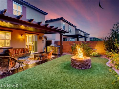 Photo of 2938 Tranquil Brook Avenue, Henderson, NV 89044 (MLS # 2318369)
