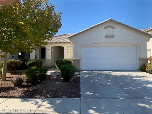 Photo of 9783 CORDOVA VISTA Court, Las Vegas, NV 89183 (MLS # 2154370)