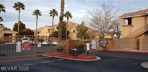 Photo of Las Vegas, NV 89183 (MLS # 2165370)