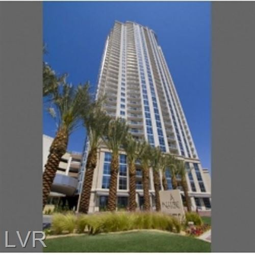 Photo of 200 West SAHARA Avenue #1101, Las Vegas, NV 89102 (MLS # 2189370)
