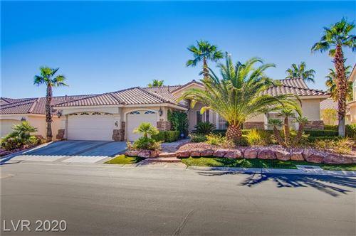 Photo of 9635 Irvine Bay Court, Las Vegas, NV 89147 (MLS # 2242370)