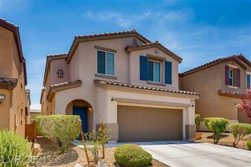 Photo of 10169 Palazzo Marcelli Court, Las Vegas, NV 89147 (MLS # 2319370)