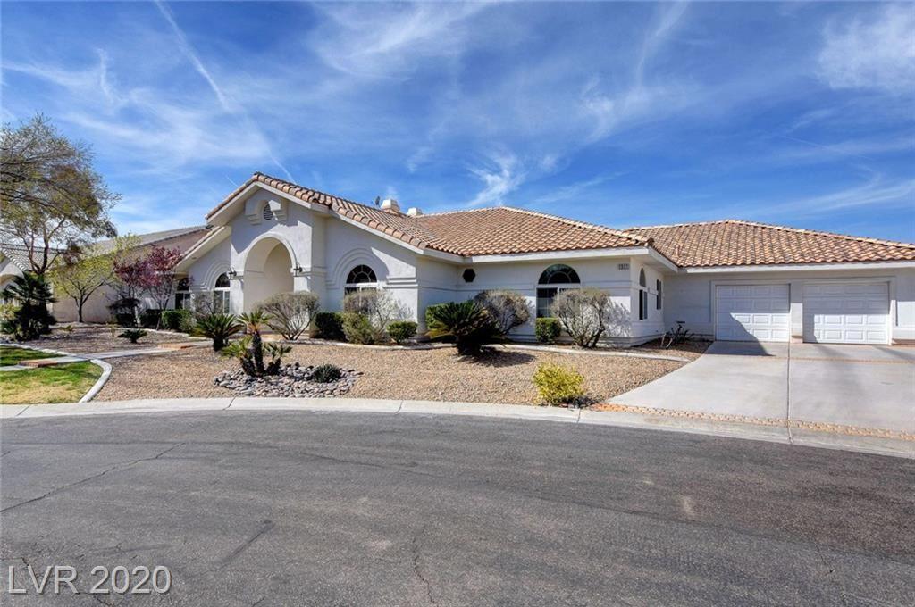 Photo of 1321 MARINA DEL REY Court, Las Vegas, NV 89117 (MLS # 2174370)