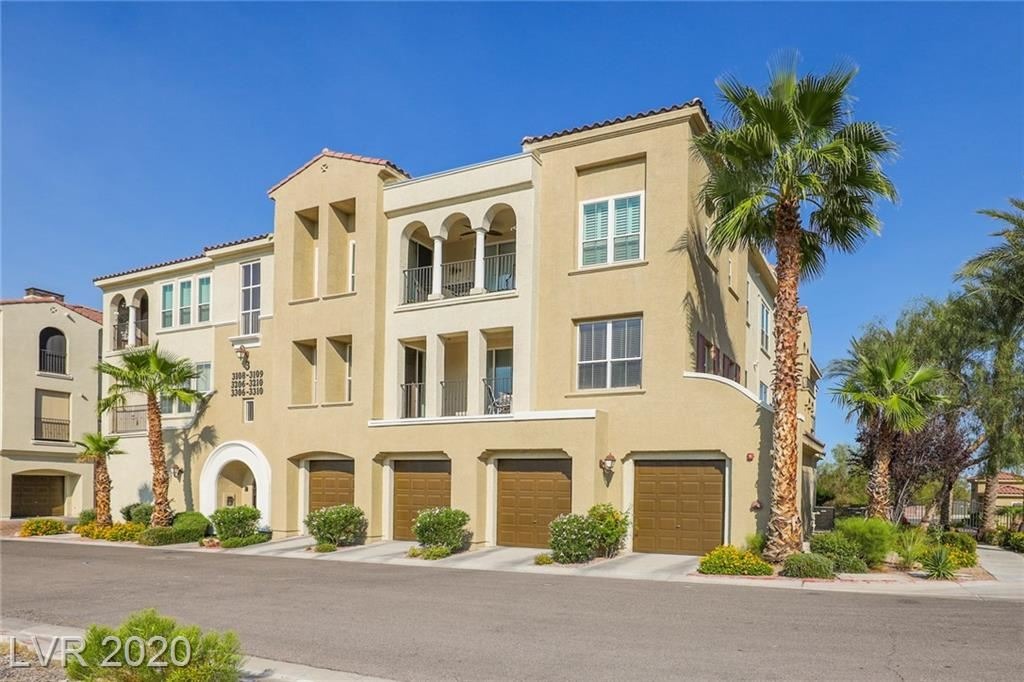 Photo of 2555 Hampton Road #3207, Henderson, NV 89052 (MLS # 2239370)