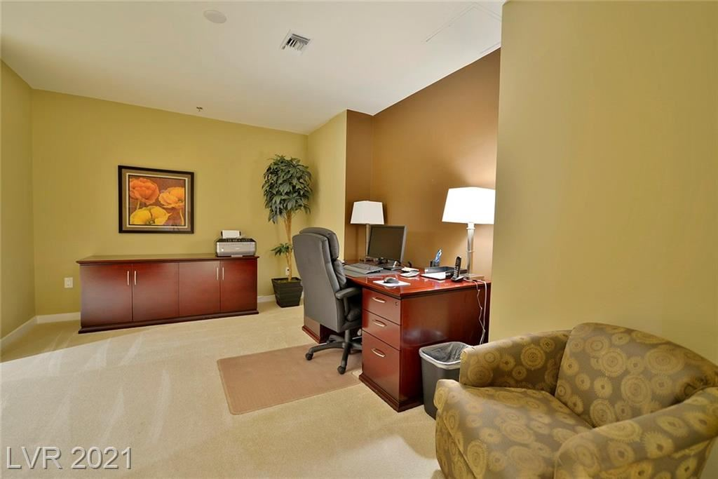 Photo of 4575 Dean Martin Drive #3106, Las Vegas, NV 89103 (MLS # 2298370)