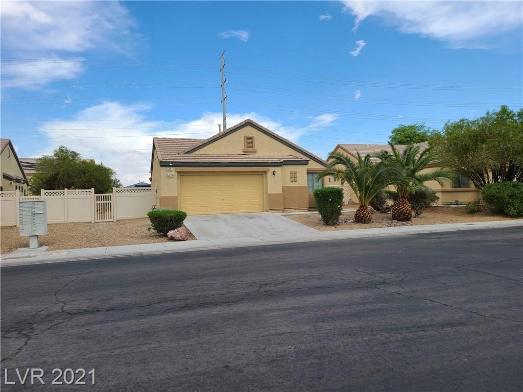 5732 Breezy Wind Court, North Las Vegas, NV 89081 - MLS#: 2318370