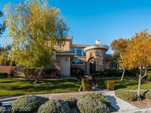 Photo of 10980 WILLOW VALLEY Court, Las Vegas, NV 89135 (MLS # 2168371)