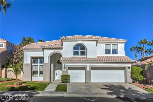 Photo of 52 Ocean Harbor Lane, Las Vegas, NV 89148 (MLS # 2247371)