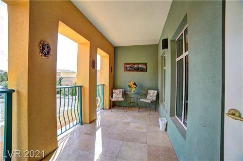 Tiny photo for 30 Strada Di Villaggio #423, Henderson, NV 89011 (MLS # 2313371)