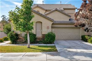 Photo of 3035 ANDRETTI Lane, Henderson, NV 89052 (MLS # 2050372)