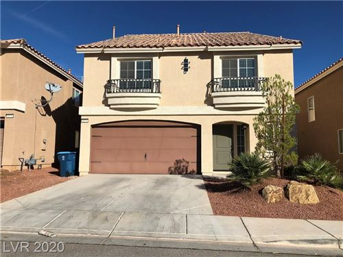 Photo of 6870 Treble Clef Avenue, Las Vegas, NV 89139 (MLS # 2210372)
