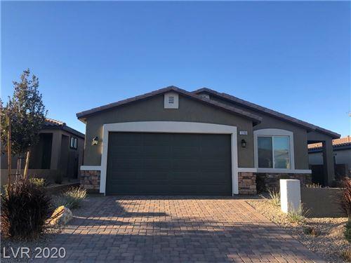 Photo of 1294 EL SOLINDO Lane, Henderson, NV 89002 (MLS # 2253372)