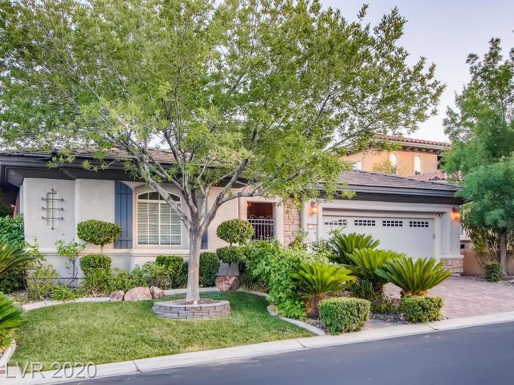 Photo of 11385 Perugino Drive, Las Vegas, NV 89138 (MLS # 2207372)