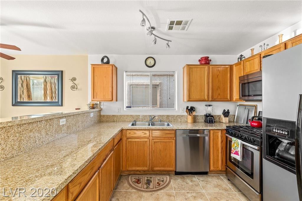 Photo of 3325 Gold Run Street, North Las Vegas, NV 89032 (MLS # 2231372)