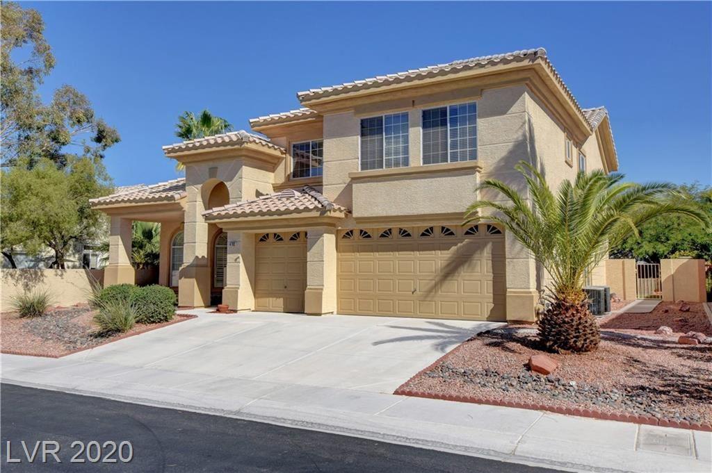 Photo of 4702 Lomas Santa Fe Street, Las Vegas, NV 89147 (MLS # 2239372)